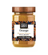 Charger l'image dans la galerie, Confiture d'Orange en petit lot 280ml