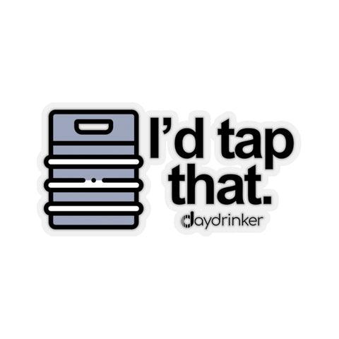 Tap That Stickers
