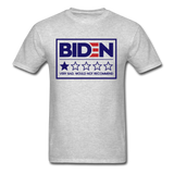 Biden - Very Bad. Would Not Recommend Unisex Classic T-Shirt - heather gray