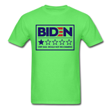 Biden - Very Bad. Would Not Recommend Unisex Classic T-Shirt - kiwi