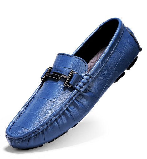 VC France Design Loafers