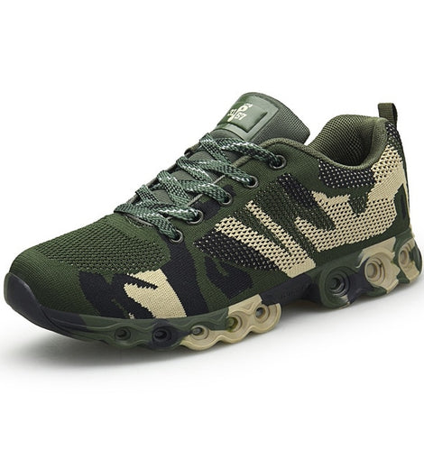 VC Military Sneakers