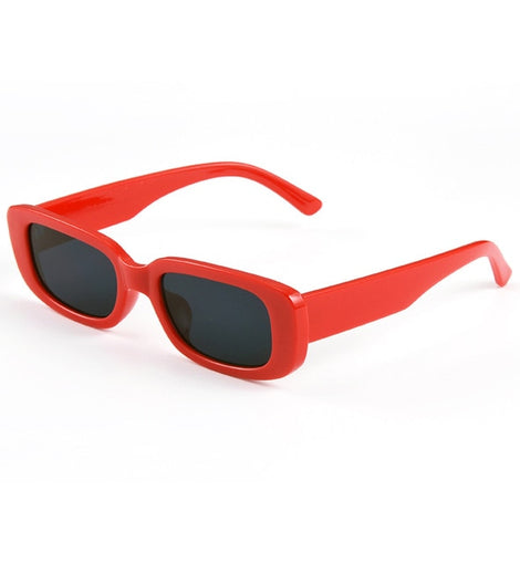 VC Rectangle Sunglasses