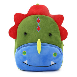 Children Cartoon Backpack Dragon Adult
