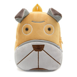 Children Cartoon Backpack Dog