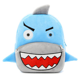 Children Cartoon Backpack Baby Shark
