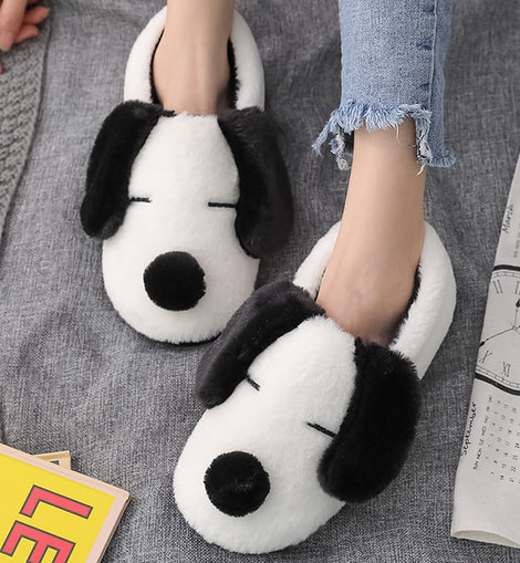 VC Dog Slippers
