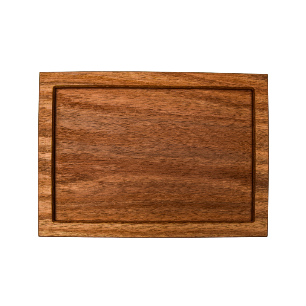Rectangle Tray (Oak)