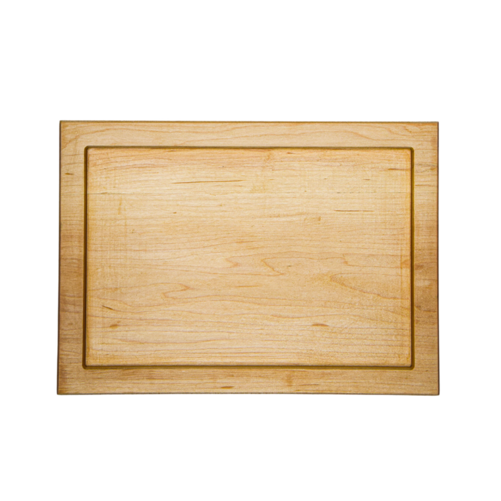 Rectangle Tray (Maple)