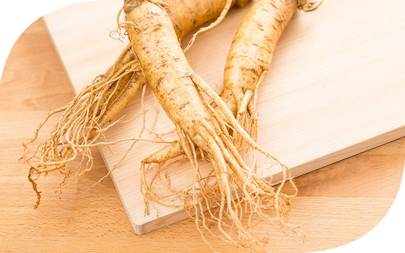 ginseng page actifs phytoceutic