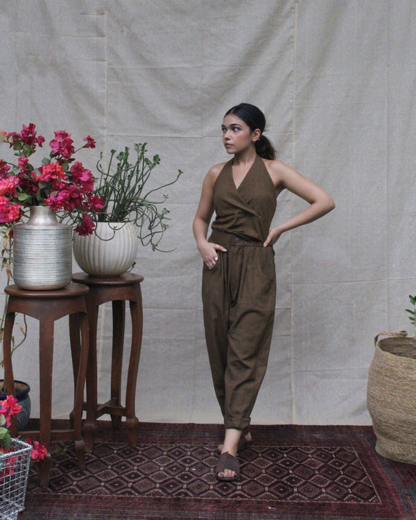 1935 halter top and pants - Monsoon.thedesignerstore