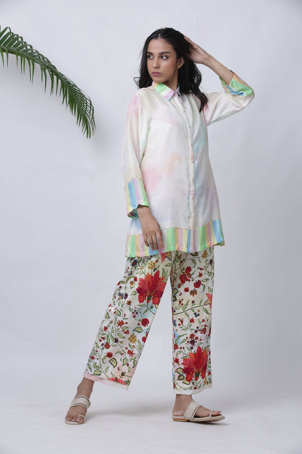 Ambar shirt & pant - Monsoon.thedesignerstore