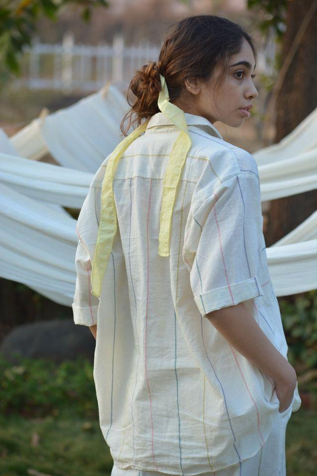Cottage Shirt - Monsoon.thedesignerstore