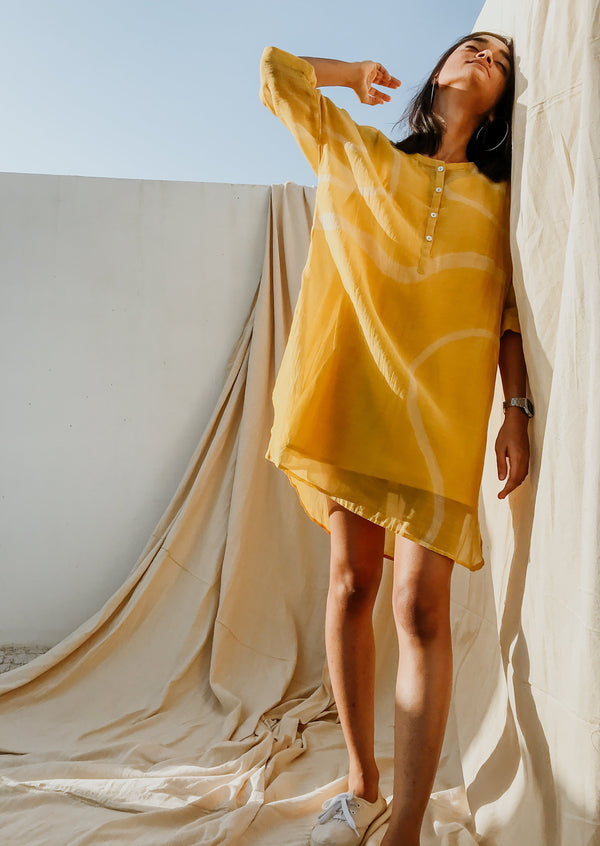 Sunny Yellow Yaz - Monsoon.thedesignerstore