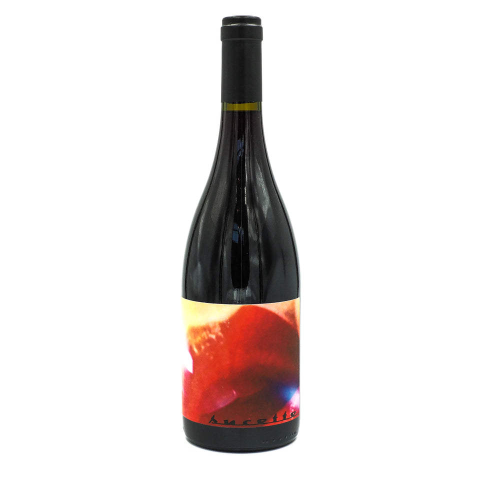 "An Approach to Relaxation ""Sucette"" Grenache 2016"