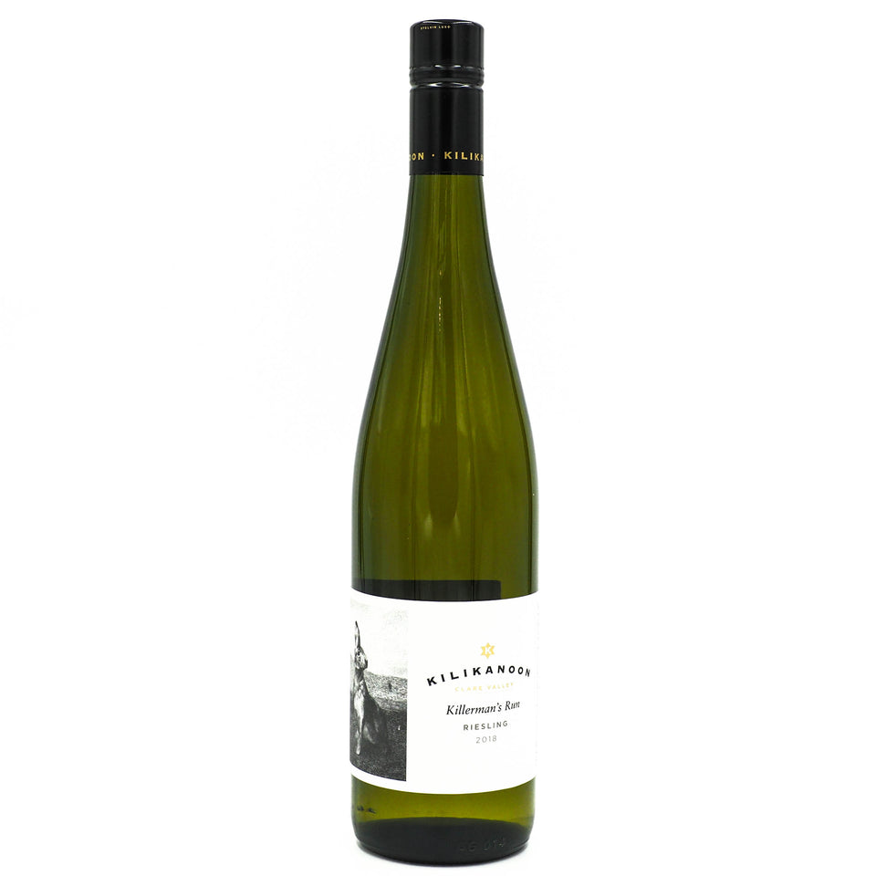 "Kilikanoon ""Killermans Run"" Riesling 2019"