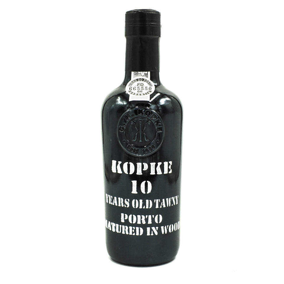 Kopke 10 Year Tawny Port 375ml