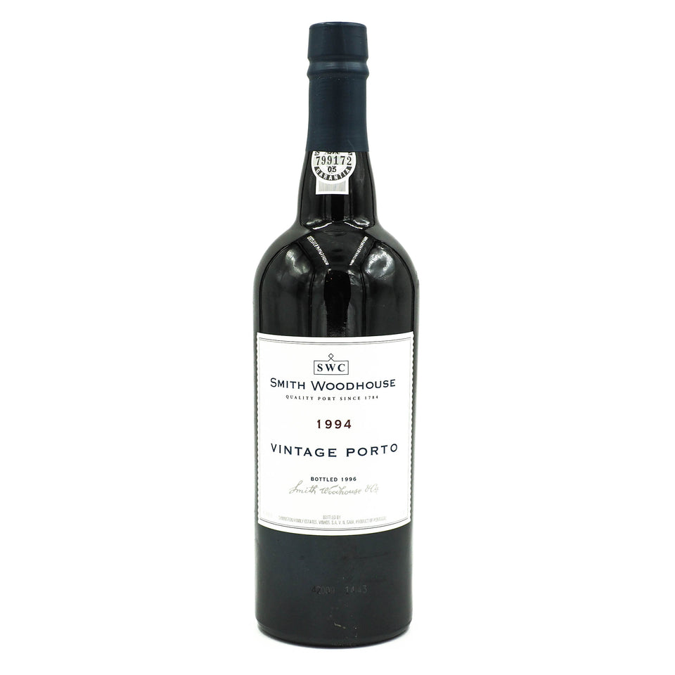 Smith Woodhouse Vintage Porto 1994