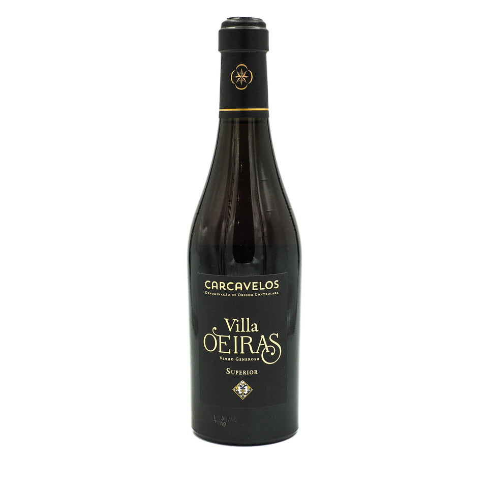 Villa Oeiras Superior Carcavelos 15 Year 500ml