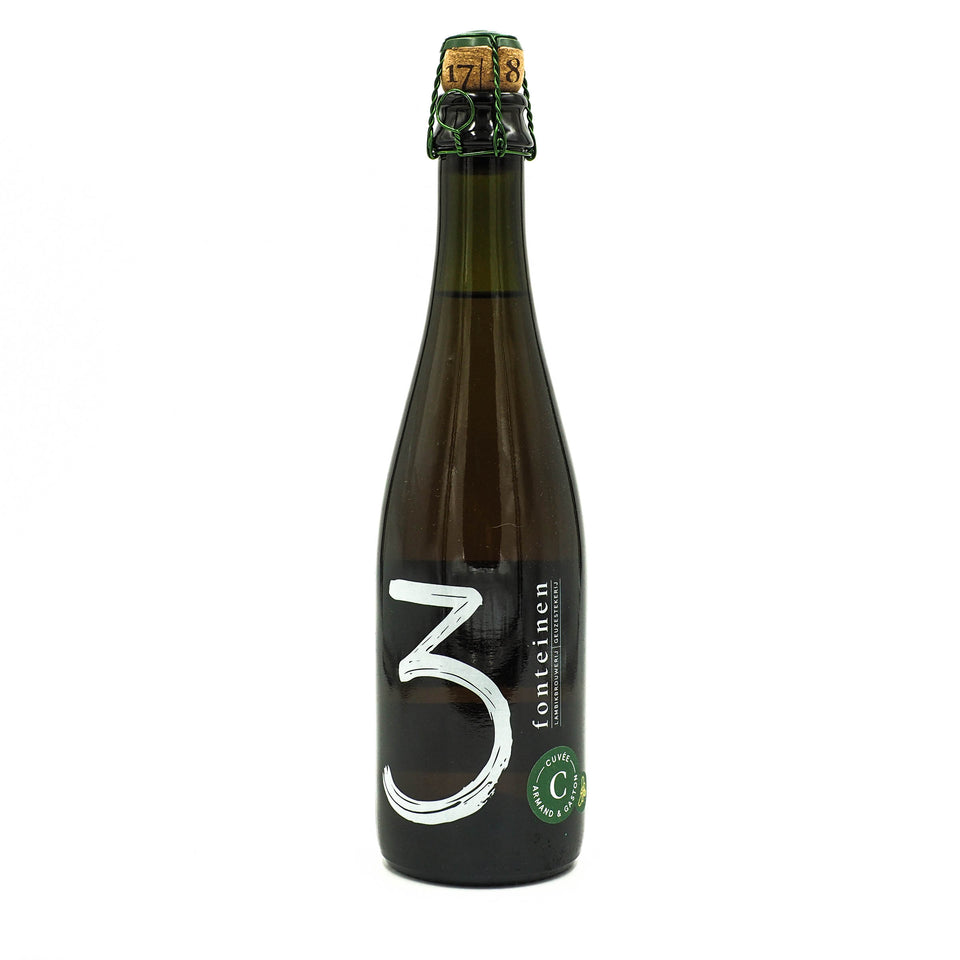 Drie Fonteinen Armand & Gaston 375ml
