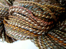 Load image into Gallery viewer, OOAK Handspun Yarn - 20-23 November landscape