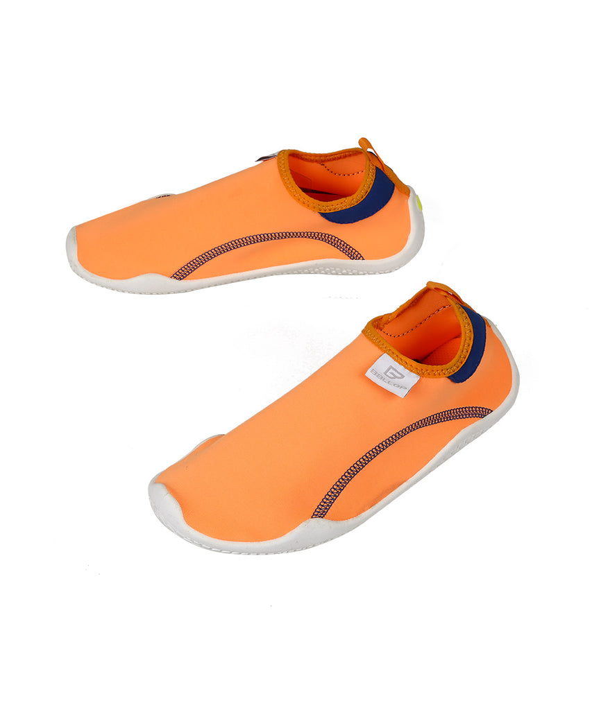 Ballop aqua shoes, injection, Base orange