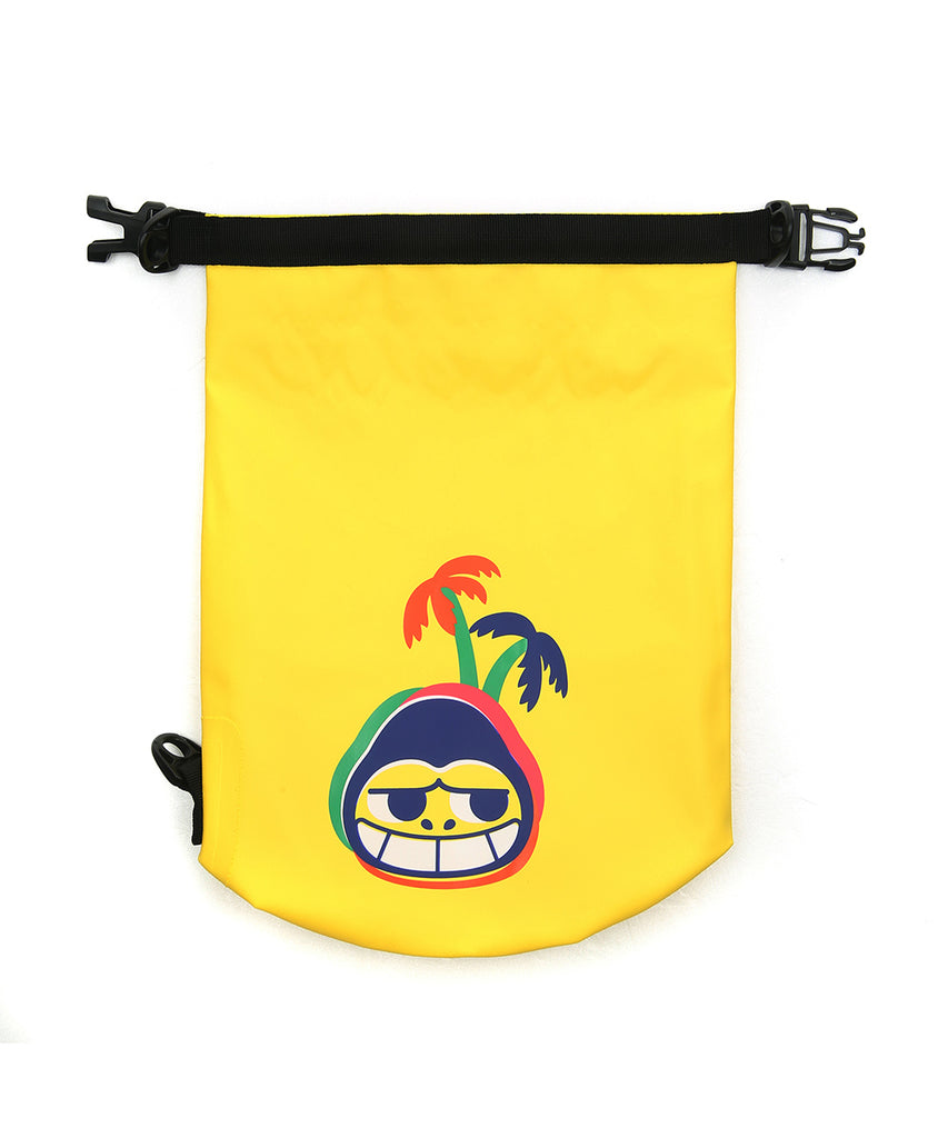 ADOONGA DRY BAG 5L YELLOW