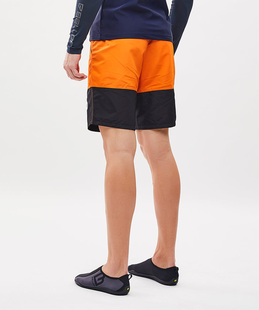 MEN'S LOGO PLAY SHORTS FLORIDA  ORANGE