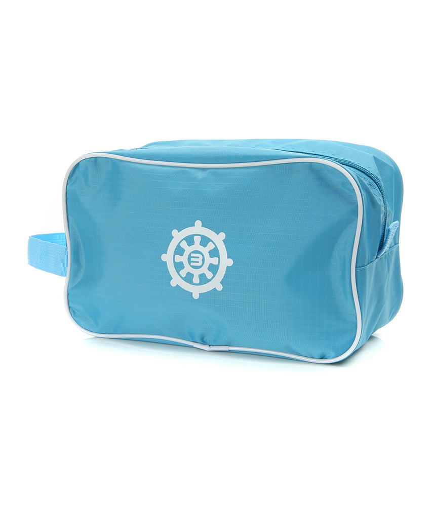 SWIM BAG SKY BLUE