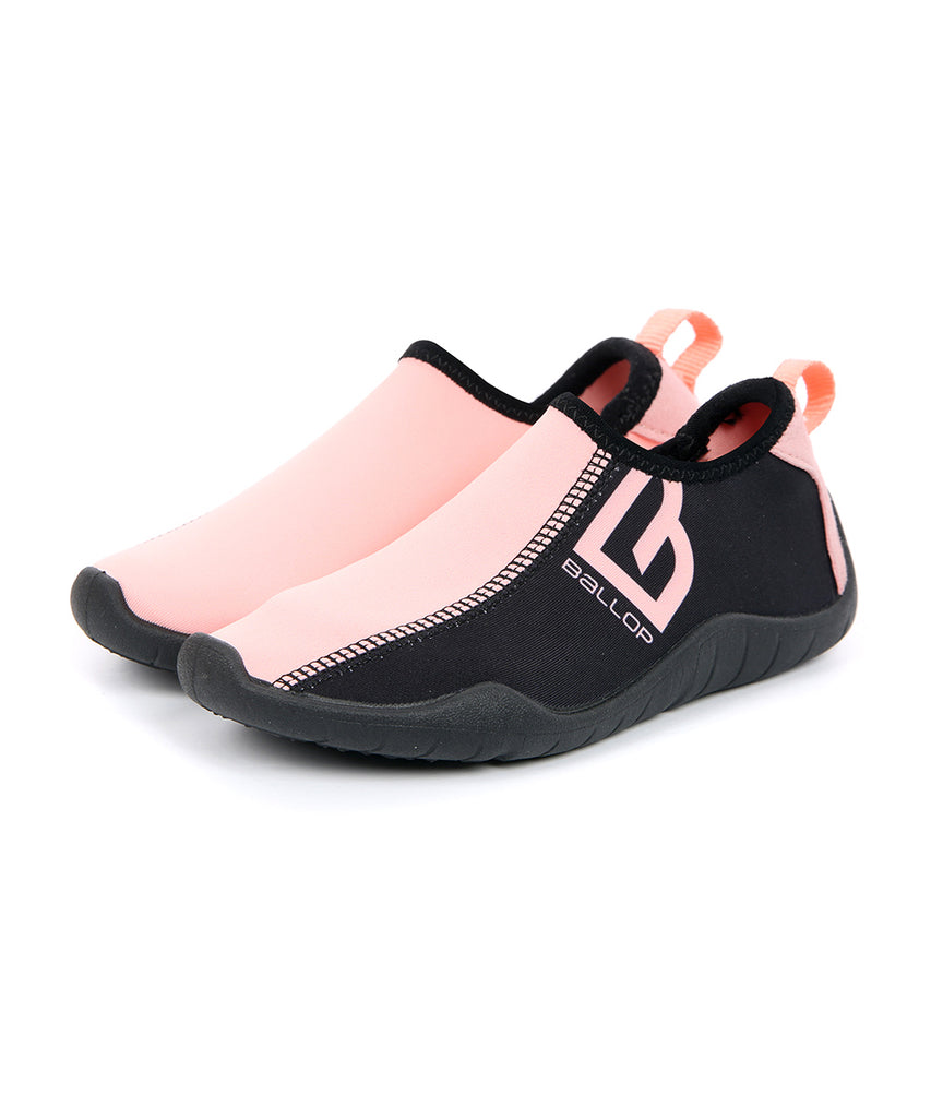 Ballop aqua shoes,  Non-stop kids, pink