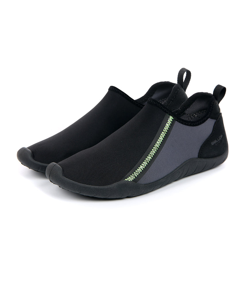 Ballop aqua shoes, Energy black