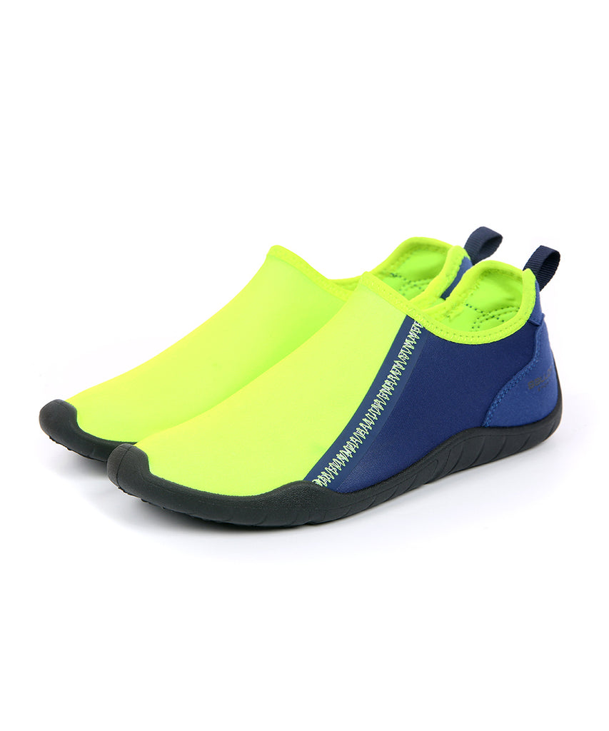 Ballop aqua shoes, Energy neon-green