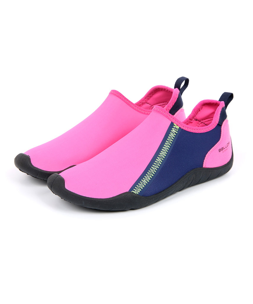 Ballop aqua shoes, Energy pink