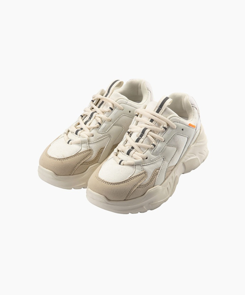BOMBER AIR UGLY SHOES SAND