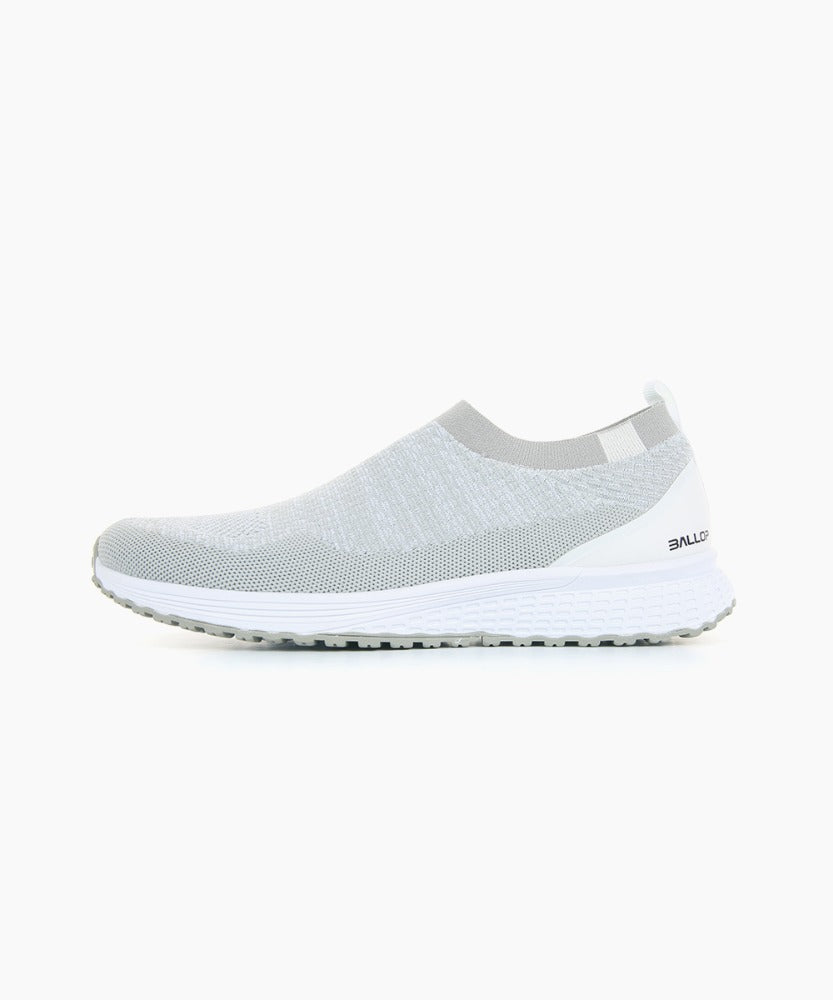 SOXRUN SNEAKERS RACER 2.0 WHITE