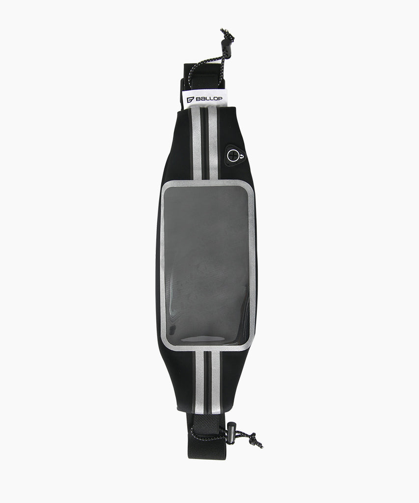 Ballop running belt sports waist bag