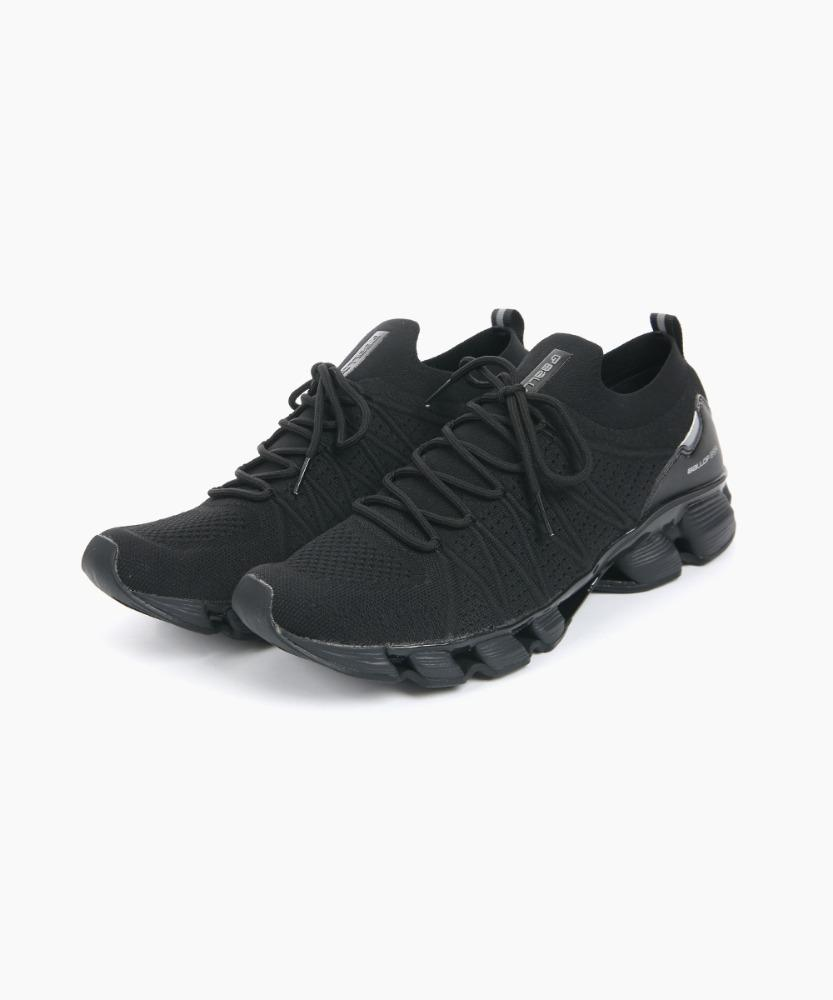 BALLOP RUNNING SHOES TIVAT ALL BLACK