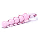 Gläs Quintessence Beaded Anal Slider Glass Anal Toy