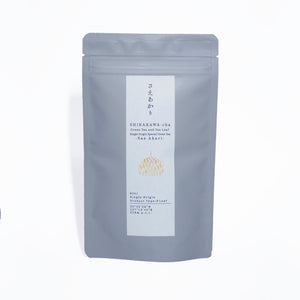 Sae Akari -Shirakawa-cha Single Estate Rare Green Tea -