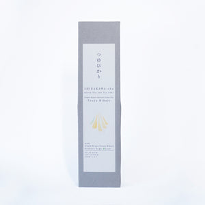 Tsuyu Hikari - Shirakawa-cha Single Estate Rare Green Tea -