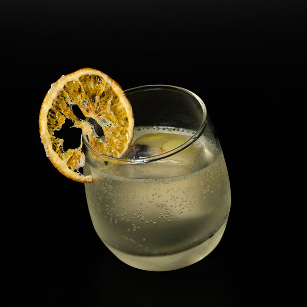 Lemon, Yuzu, Elderflower, Vodka