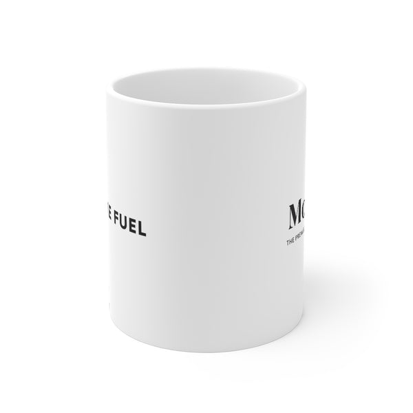 Monarch. Creative Fuel Mug