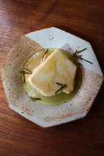 Load image into Gallery viewer, marinated pecorino with honey !