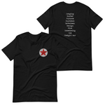 Load image into Gallery viewer, Winter Soldier Activation T-Shirt