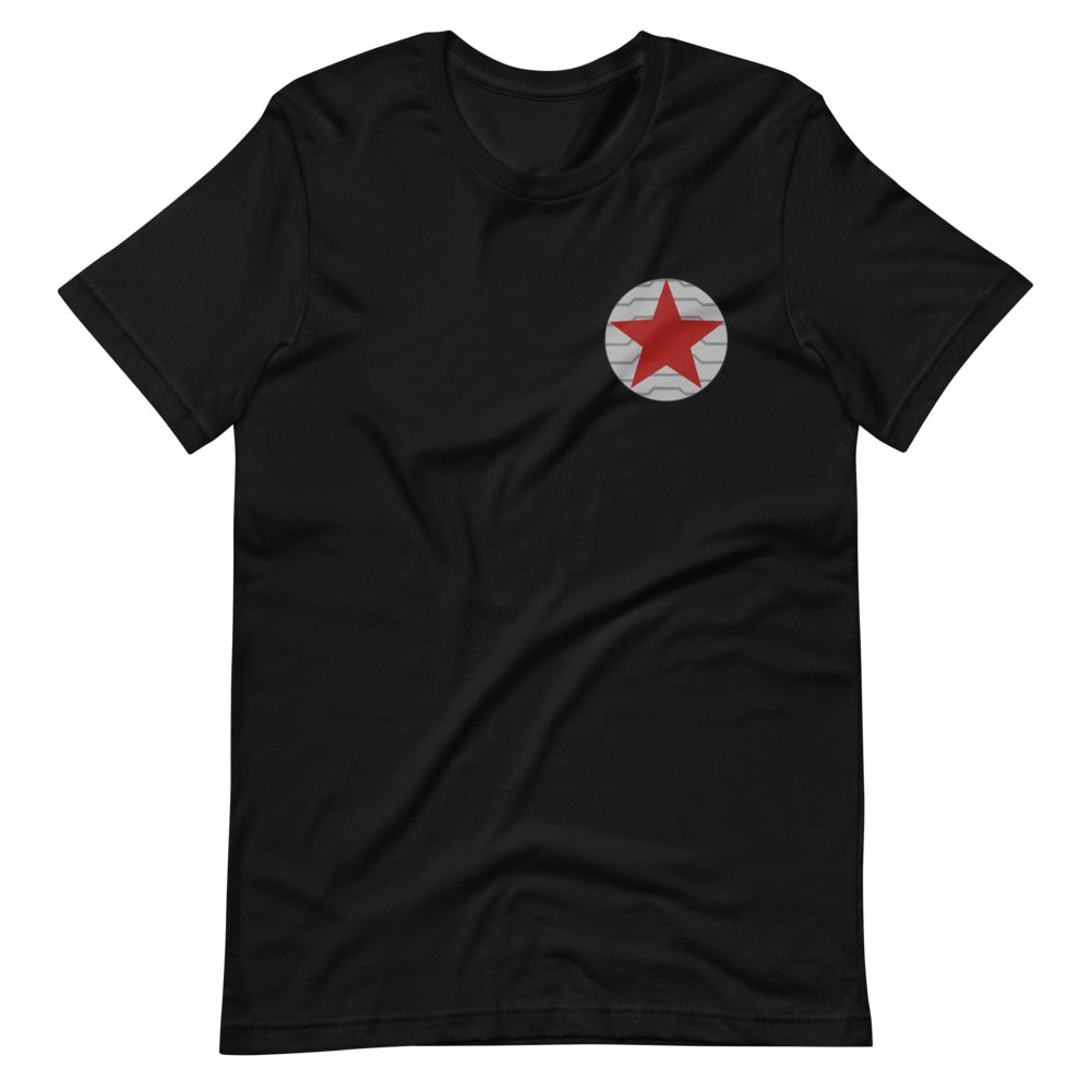 Winter Soldier Activation T-Shirt