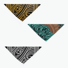 Load image into Gallery viewer, Set of 3 Face Bandanas