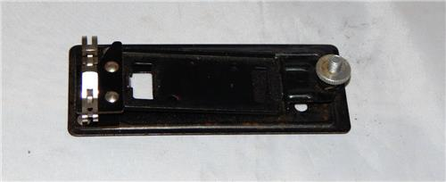 Lionel Trains 145C contactor accessory track trip pressure plate operating Original