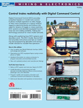 Load image into Gallery viewer, The DCC Guide Second Ed. Wiring & Electronics Book 2014 HO N 87pages Model Train
