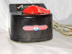 American Flyer 22030 transformer 100 watts AC tested and works postwar 1957-64