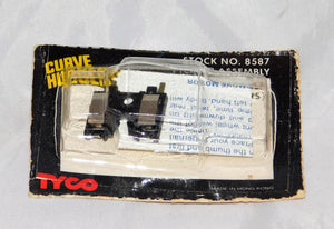 Vintage TYCO HO Slot Car 8587 pick up assembly for Curve Huggers MIP unused